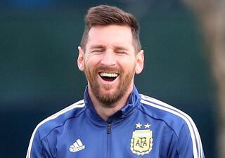 Estos jugadores conforman el once ideal de mayor valor durante la Copa América