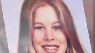 Después de 17 años autoridades continúan en la búsqueda de Rachel Cooke