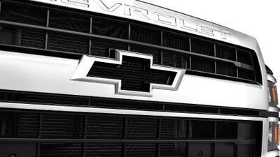 Nuevas pickups Chevrolet con tecnología de autos de carreras