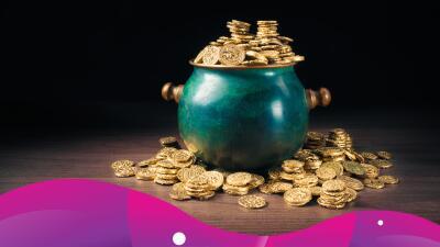 Amuleto para mejorar tu economía