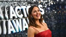 Jennifer Garner regresaría para la serie 'Alias'
