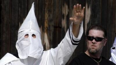 Ku Klux Klan recluta integrantes en Georgia, para campaña antinmigrante