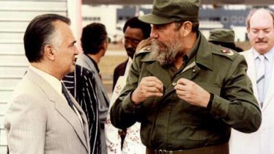 Fidel Castro a la luz de la contradictoria mirada mexicana