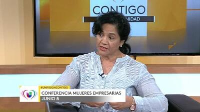 Contigo en la Comunidad: Conferencias de mujeres empresarias