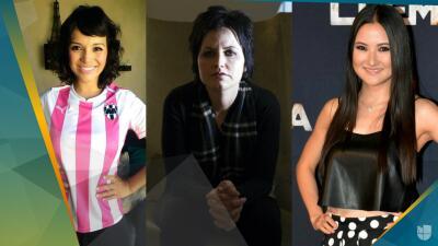 Dolores O'Riordan y otros famosos que se despidieron en redes sociales antes de morir