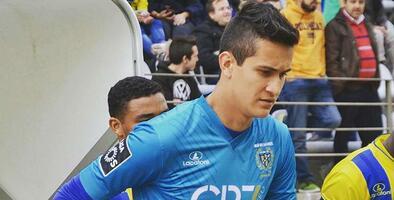 Unión Madeira - Académica: Se acerca a la salvación del descenso el Madeira de Raúl Gudiño