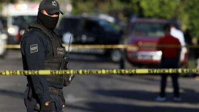 Investigan a una pareja en México por matar a su sobrino y esconder sus restos dentro de un refrigerador