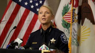 La policía confirmó en conferencia de prensa quiénes fueron las víctimas de la masacre en Aurora