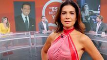 Paty Manterola niega ser 'Paola Montero' en 'Luis Miguel, la serie' y así reacciona el panel de Sin Rollo