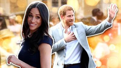 Meghan Markle no es la única que rompe el protocolo: el príncipe Harry lo hizo primero y por amor