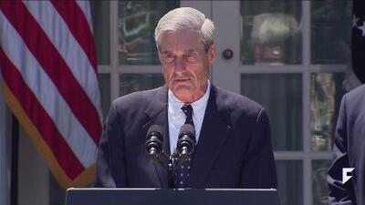 The Mueller report continues to send shockwaves in Washington