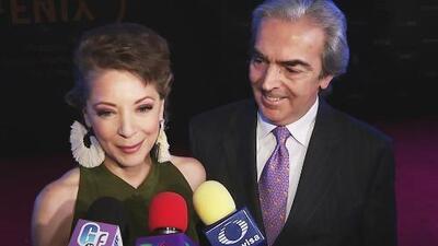 """""""Toda yo guerrera"""": Edith González deseaba realizar una película que resaltara la lucha contra el cáncer"""