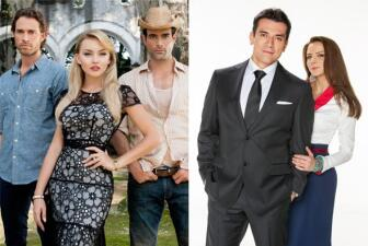 Los nominados a los Premios TVyNovelas 2015