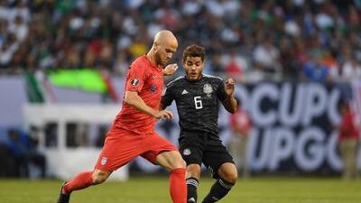 Cómo ver Estados Unidos vs. México en vivo amistoso FIFA | 6 de Septiembre 2019
