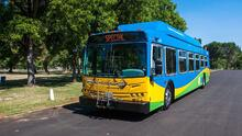 Golden Empire Transit suspende viajes gratis por índice de calidad del aire en Bakersfield