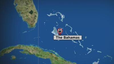 Al menos siete personas mueren al estrellarse un helicóptero en las Bahamas