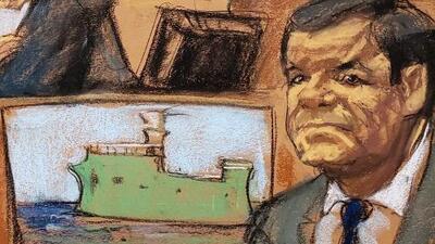 La defensa de 'El Chapo' insiste en que el verdadero líder del Cártel de Sinaloa es 'El Mayo' Zambada