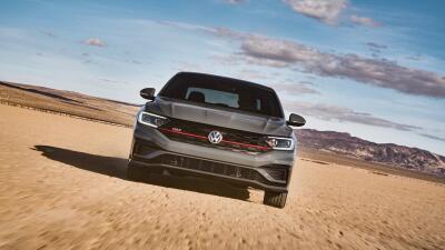 El nuevo Volkswagen Jetta GLI debutó en el Auto Show de Chicago