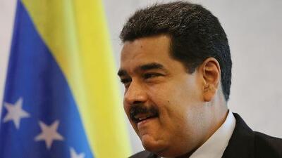 Nicolás Maduro asegura que el sur de Florida financió el supuesto atentado en su contra