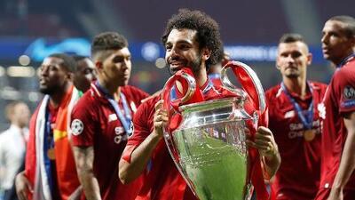 Con el título, Liverpool completó bombo 1 para Champions 2019-20