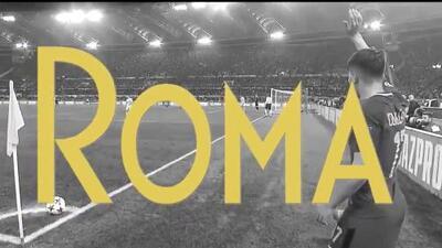 ¡De Roma para Roma! La Loba felicita a la gran cinta de Alfonso Cuarón