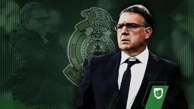 Gerardo Martino está arreglado para ser director técnico de México