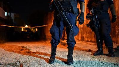 El primer trimestre del 2019 se convierte en el más violento en la historia de México con más de 8,000 homicidios