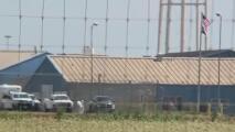 Vacían cárcel en el sur de Texas para transferir a los inmigrantes arrestados, según el plan del gobernador Greg Abbott