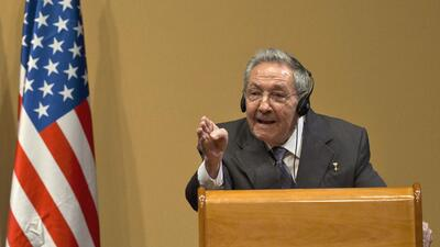 Here are some of the Cuban political prisoners Raúl Castro could set free tonight