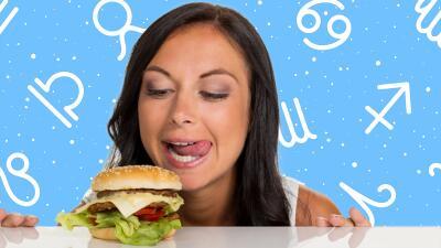 ¿Cómo es tu relación con la comida según tu signo zodiacal?
