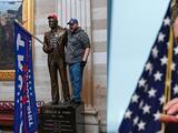 """""""Trump debe poner fin a esta situación"""": Newsom envía mensaje a mandatario por protestas en el Capitolio"""