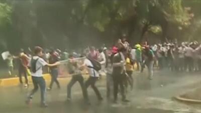 Dos civiles y un guardia nacional perdieron la vida en Valencia, Venezuela