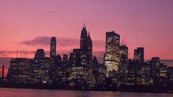 Condiciones secas y cielo ligeramente nublado, el pronóstico para esta noche de jueves en Nueva York