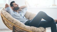 Tirar flojera es bueno para la salud, según estudio