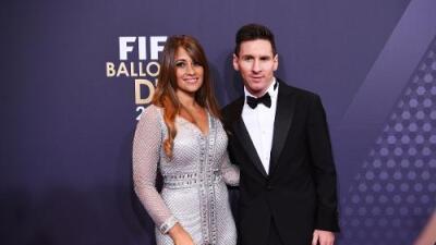 Extracancha: Lionel Messi se casará con Antonella Roccuzzo el próximo 30 de junio