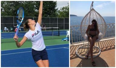 Karolína Plíšková, la checa que retará a Serena Williams en los cuartos de final del U.S. Open