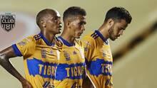 Defensa de Tigres advierte del potencial ofensivo del Cruz Azul