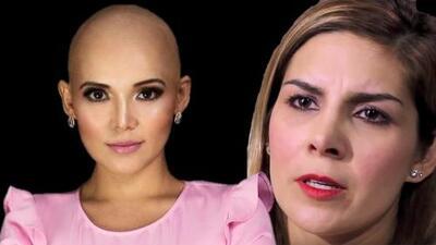 """""""Es mentira (Panini y Luna) nunca se reconciliaron"""": hermana de la fallecida Karla Luna desmintió la versión"""