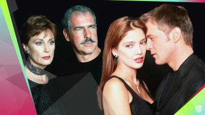 20 años después: así lucen Adela Noriega, René Stickler y los demás actores de 'El privilegio de amar'