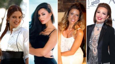 Yadhira Carrillo, Maky Soler y otras actrices que desaparecieron de las telenovelas
