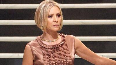 Daniela Castro se separó por infidelidad entre las noticias flacas del Gordo y la Flaca