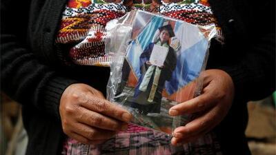 Familiares de la joven que murió baleada por un agente fronterizo anuncian demanda contra la Patrulla Fronteriza