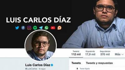 """""""En Venezuela las redes sociales nos permiten seguir vivos un día más"""": periodista detenido y perseguido por Maduro"""