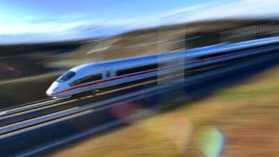 Conoce los últimos detalles de la construcción de un tren bala entre Houston y Dallas