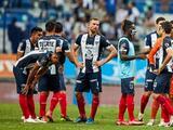 En el Monterrey evaluarán la continuidad de sus jugadores