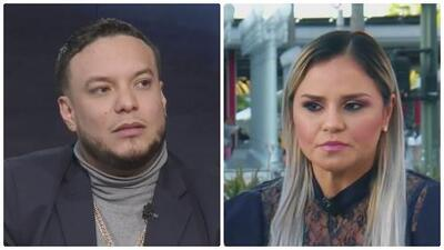 Lorenzo Méndez niega tajantemente que hubiera golpeado a Claudia Galván como ella lo aseguró