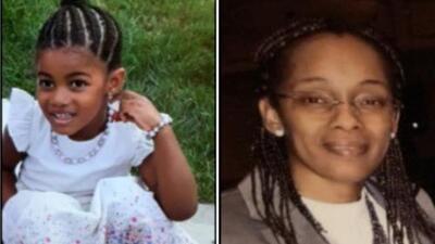 Niña que presuntamente fue secuestrada por su madre es encontrada a salvo