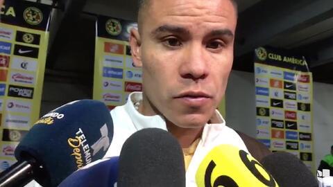 Barrera aceptó que Pumas bajó la intensidad y dejó de correr