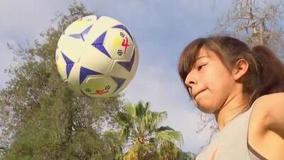 'America Score LA', la organización que por medio del fútbol busca inspirar y alejar de las calles a los jóvenes
