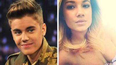¿Justin Bieber tiene un romance con una mujer casada?